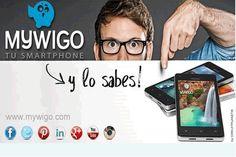 Más de 300 tiendas Mywigo