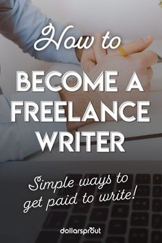 Becoming a freelance writer can be a lucrative career path with the right attitude and a little training. Uplevel your freelance career with these tips from a six-figure writer.