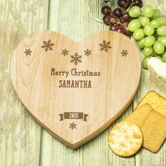 Engraved Wooden Wedding Heart Cheese Board Set - Classic Bow Tie Bride and Groom Engraved Wedding Gifts, Wedding Gifts For Bride And Groom, Engraved Gifts, Bride Gifts, Christmas Gifts For Couples, 1st Christmas, Cheese Board Set, Personalized Mother's Day Gifts, Wooden Hearts