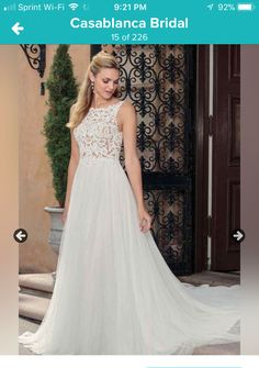 top selling wedding dress for 2018
