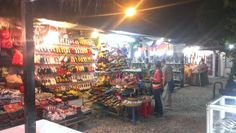 Night Market. Siem Reap, Cambodia.