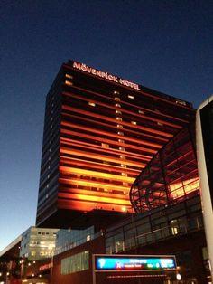 Moevenpick Hotel Amsterdam