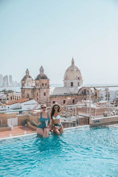 Venturing down to Cartagena, Colombia for a week to celebrate my birthday was the perfect introduction to South America! Here's where to eat, stay & play! Places To Travel, Travel Destinations, Places To Visit, Holiday Destinations, Bolivia, Peru Ecuador, Z Cam, Colombia Travel, Equador