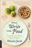 will write for food by dianne jacob - love this book!!