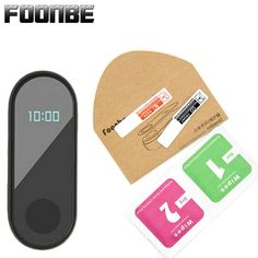 [Visit to Buy] FOONBE Screen Protector Film For Xiaomi Mi Band 2 Ultrathin Anti-explosure Screen Protective Film For Miband 2 Gadgets Online, Tempered Glass Screen Protector, Consumer Electronics, Packing, Tech Gadgets, Bluetooth Gadgets, Fun Gadgets, Free Shipping, Office Fun
