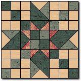 To Arrowheads Pattern