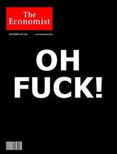 The Economist magazine says...
