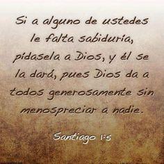 Santiago 1:5