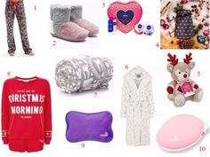 Spoonie Christmas Gift Guide
