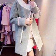 Áo khoác dạ nữ thời trang, kiểu dáng trẻ trung, phong cách nữ tính