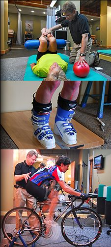 Home: Utah Therapists: Canyon Sports Therapy Physical Therapists Practicing in Salt Lake City