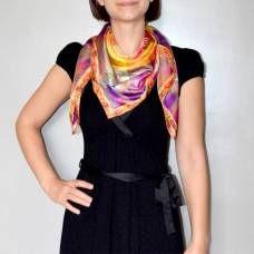 Astroma, Silk scarf