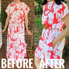 Update your wardrobe by adding in-seam side pockets to a favorite dress, skirt, pants, or shorts! Adding pockets is easy with this simple tutorial by the Refashionista. Shortening a dress or skirt? Turn that leftover fabric into fun & functional pockets!