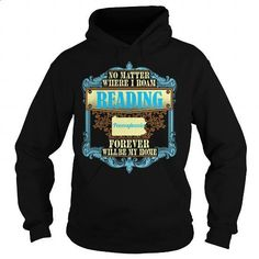 Reading in Pennsylvania - #custom t shirt design #girl hoodies. SIMILAR ITEMS => https://www.sunfrog.com/States/Reading-in-Pennsylvania-Black-Hoodie.html?60505