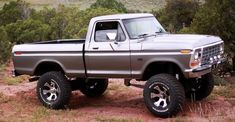 Show off your pre-97 Ford trucks - Page 35 - F150online Forums