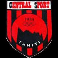 AS Central Sport - Tahiti - - Clube do perfil, História do Clube, Clube emblema, Resultados, Agenda, Logos histórico, Estatística