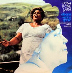 Global Groove: Dona Ivone Lara - Alegria minha GenteAtlantic 1982