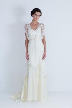 Designer Wedding Dress Gallery: BHLDN