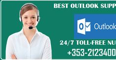 Avail Of Absolute Emailing Solutions by Calling the Outlook Support Number Ireland?