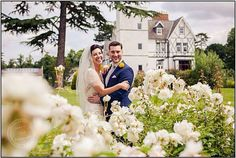 Wedding photography by Level 11 Photography at The Manor, Bickley.
