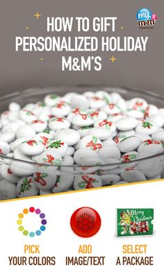 2020 M&M Candy Cane Christmas Dispenser 20+ Best Christmas images in 2020 | personalized holiday, holiday