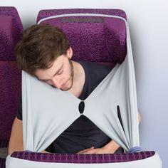 idan noyberg + gal bulka increase flight comfort with b-tourist strip