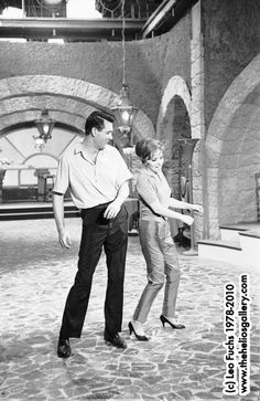 Rock-Hudson-Gina-Lollobrigida-(Come-September)