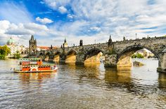 Top 3 things to do while you're studying in Prague this summer ...