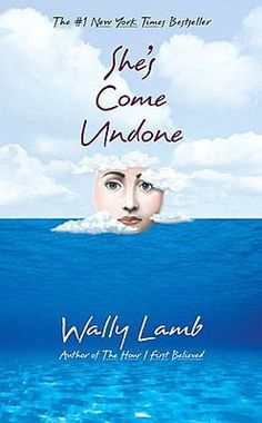 She's Come Undone by Wally Lamb: This is my favorite book of all time! This book penetrates the soul. It is raw, mesmerizing, inspiring and most of all beautiful.