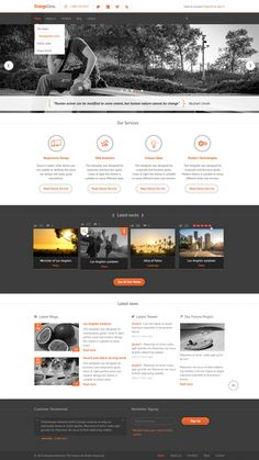 Cmnewmedia is a Montreal Web Design Company that offers affordable Website Design Services top quality ,fast delivery 100% money back guarantee ! http://cmnewmedia.com