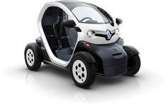 Renault Twizy - Lo amo!!!
