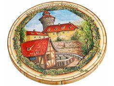 Lebkuchen Schmidt | Large Elisen Tin