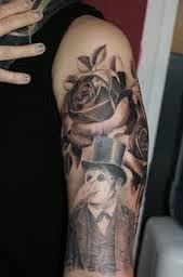 plague doctor tattoo - Buscar con Google
