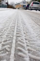 An Alternative to Road Salt | Education.com #ScienceFair experiment and references