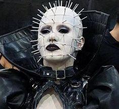 Dia De Los Muertos Mascaras De Ojo Halloween Disfraz Adulto Velo Mascara Zombie Living