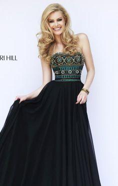 Sherri Hill 11175