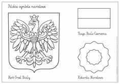 Polish Language, Herb, Techno, Education, School, Kids, Scouts, Decorations, Historia