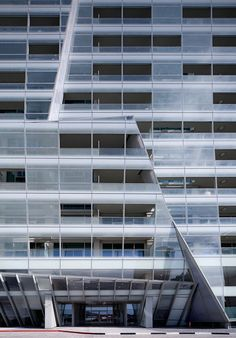 Guardian Towers / LAB Architecture Studio in association with ERGA Progress (8)