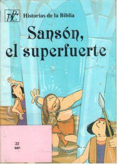 Sansón, el superfuerte
