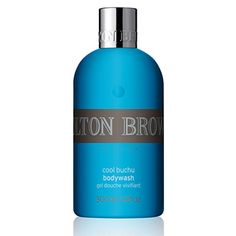 the best body wash for men cool buchu body wash from molton brown source