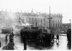 9 de abril de 1948 en el centro de Bogotá.
