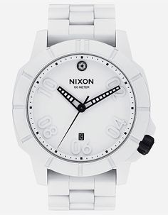 STAR WARS x NIXON Stormtrooper Ranger Watch