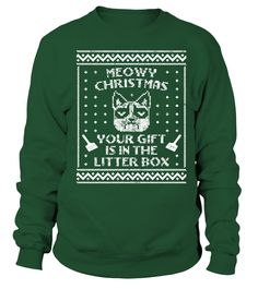 Grumpy Cat Ugly Christmas Sweater   => Check out this shirt by clicking the image, have fun :) Please tag, repin & share with your friends who would love it. Christmas shirt, Christmas gift, christmas vacation shirt, dad gifts for christmas, mom gifts for christmas, funny christmas shirts, christmas gift ideas, christmas gifts for men, kids, women, xmas t shirts, Ugly Christmas Sweater Shirt #Christmas #hoodie #ideas #image #photo #shirt #tshirt #sweatshirt #tee #gift #perfectgift #birthday…