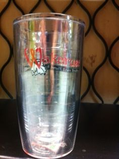 NEW Wakarusa Tervis Tumblers  Richmond's Feed Service  574-862-2984