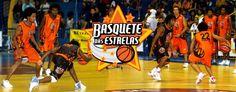 Liga Urbana de Basquete /// STREET BALL