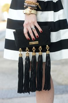 Details in street style