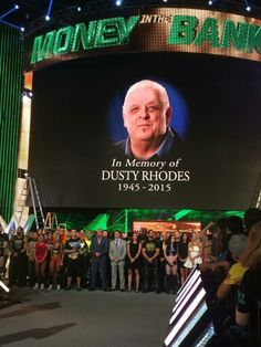 Wwe legend pass away on pinterest roddy piper dusty rhodes and wwe
