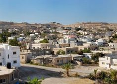 """The """"City of Palm Trees"""", Jericho City, believed to be one of the oldest continuously inhabited cities of the world. Described as the place where the Israelites led by prophet Joshua, returned to post-bondage in Egypt"""
