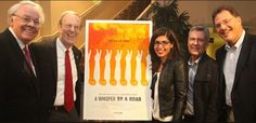 """First advance screening of """"A Whisper to a ROAR"""" documentary held in Los Angeles March March 7, Whisper, Documentary, Hush Hush, The Documentary"""