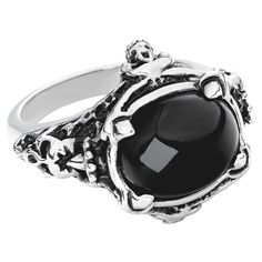 Ring by Dark Liaison